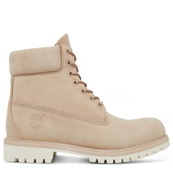 d6c2da2fe26e Premium 6 Inch Boot for Men in Beige