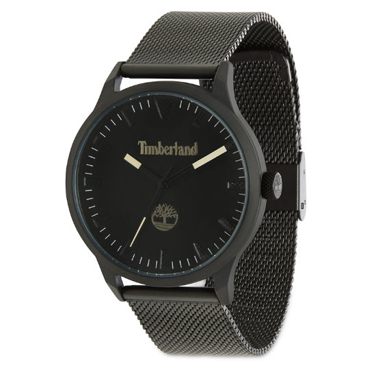 Williamsville Watch Nero Uomo | Timberland
