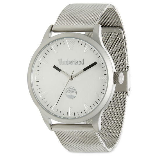 Men's Williamsville Watch Silver | Timberland