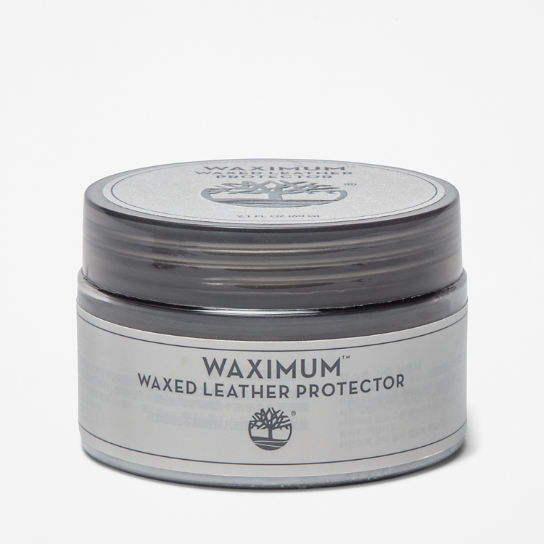 Waximum™ Waxed Leather Protector | Timberland