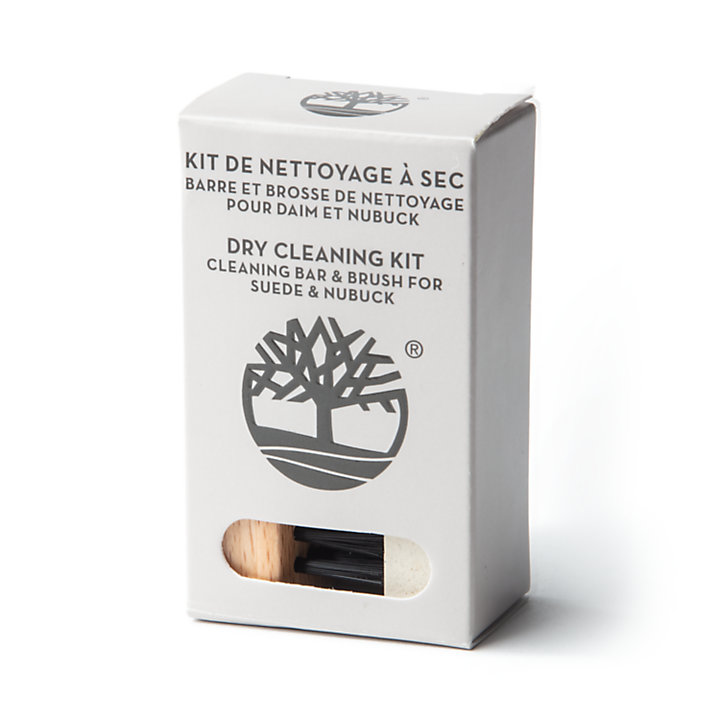 Dry Cleaning Kit-