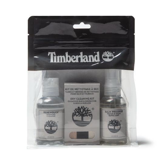 Shoe Care Travel Kit | Timberland