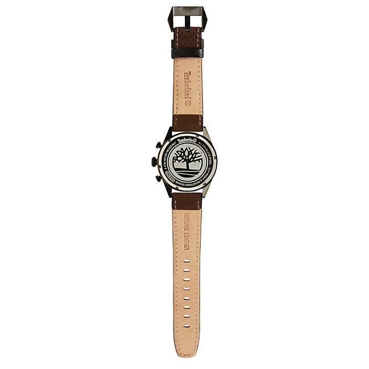 Reloj Randolph para Hombre en Azul marino/Marrón-