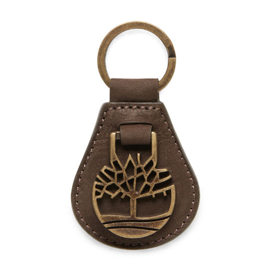 New Rain Easy Keyring for Men in Brown | Timberland