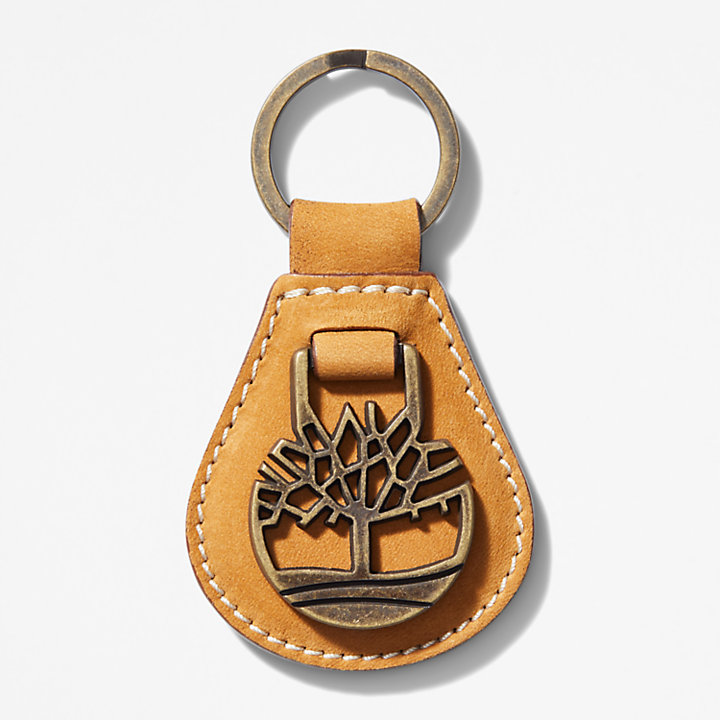 New Rain Easy Keyring for Men in Yellow-