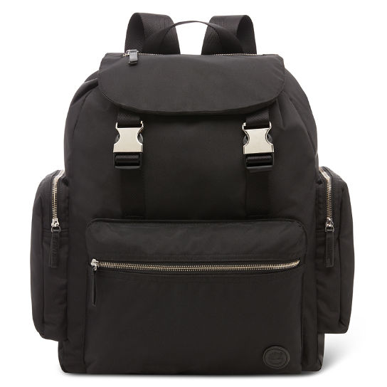 Large Backpack for Men in Black | Timberland