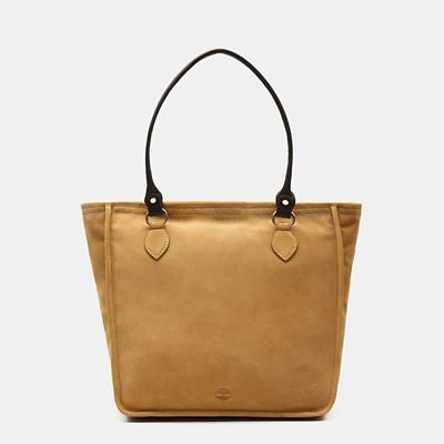 Magnolia+Harbor+Tote+Bag+for+Women+in+Yellow
