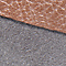 Steeple Grey Suede  Copper Metallic