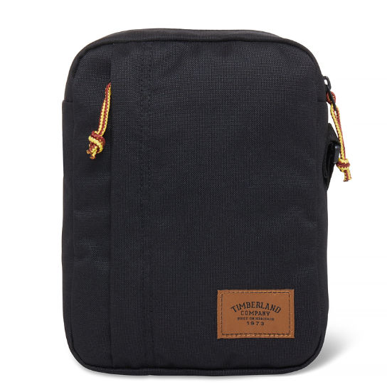 Crofton Small Items Bag Black | Timberland