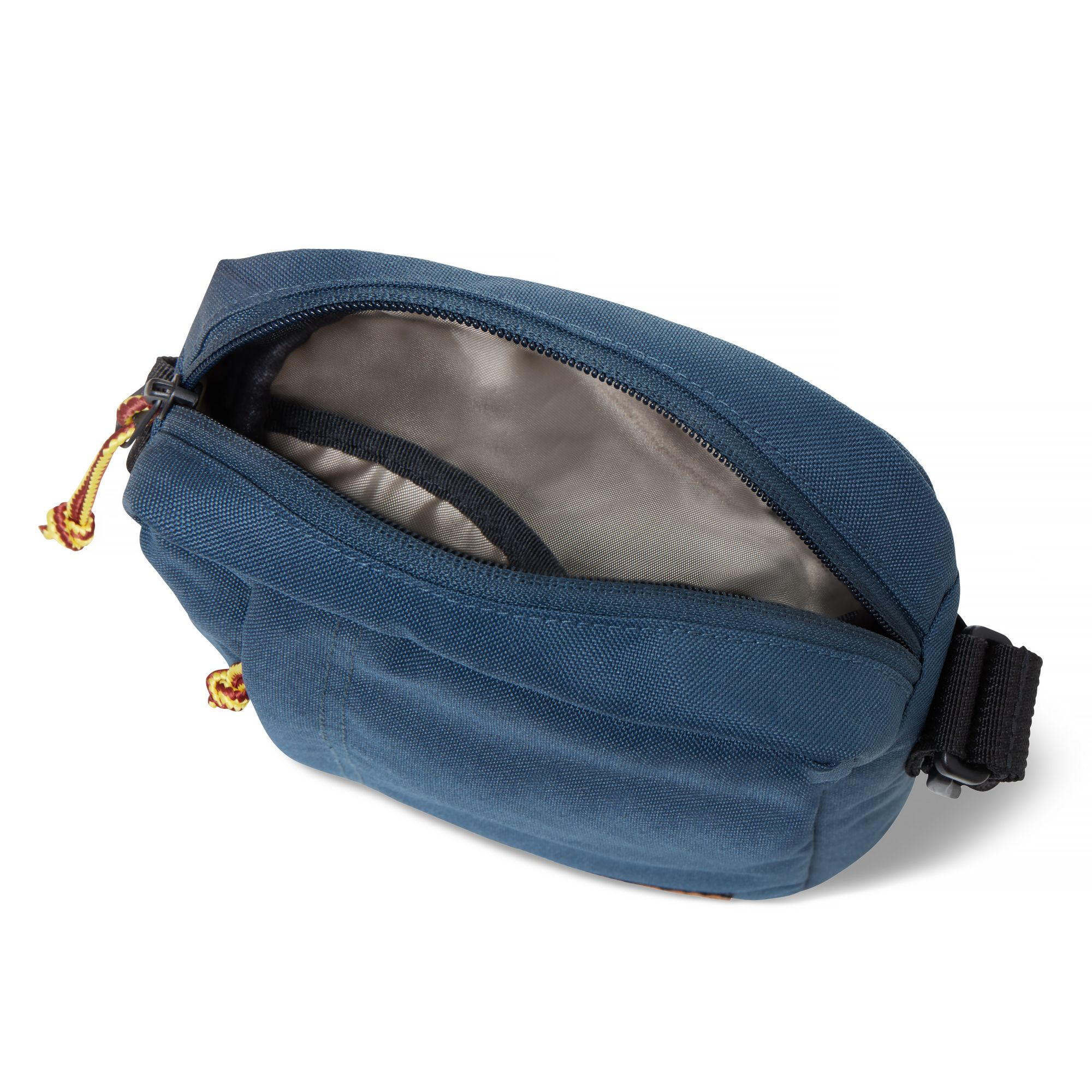 Timberland Crofton Small Items Bag Navy at £21  cd02f4ba68f6a