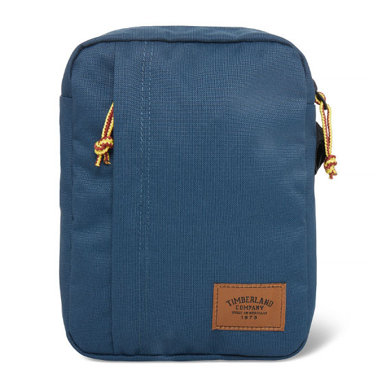 Crofton Small Items Bag Azul marino | Timberland