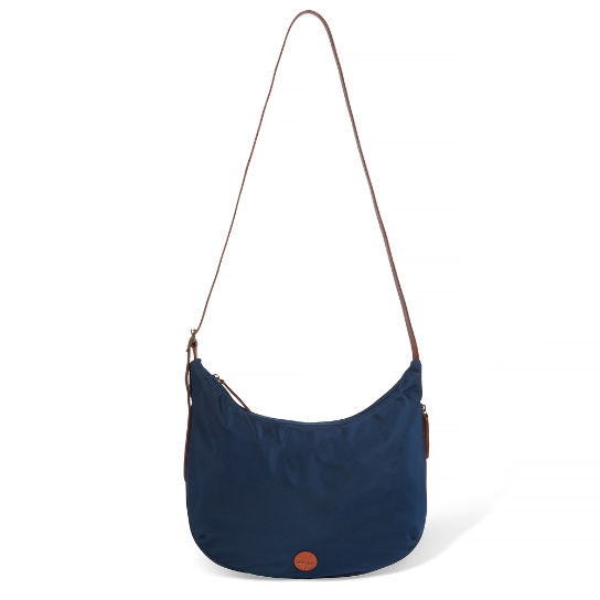 Damen Carrigain Crossbody Bag Navyblau | Timberland