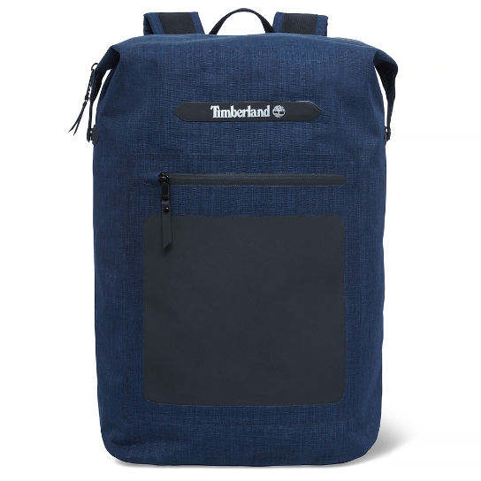 Baxter Lake Backpack Marineblauw | Timberland