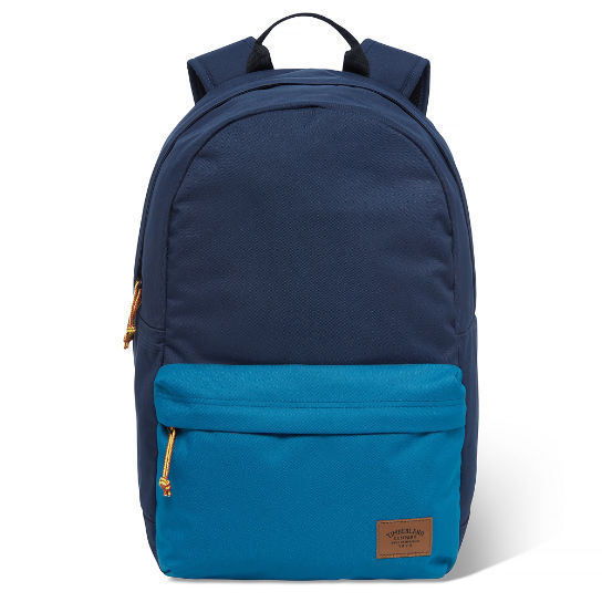 Crofton 22 L Backpack Navy/Petrol | Timberland