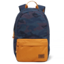 Blue Camo/ Yellow Pocket