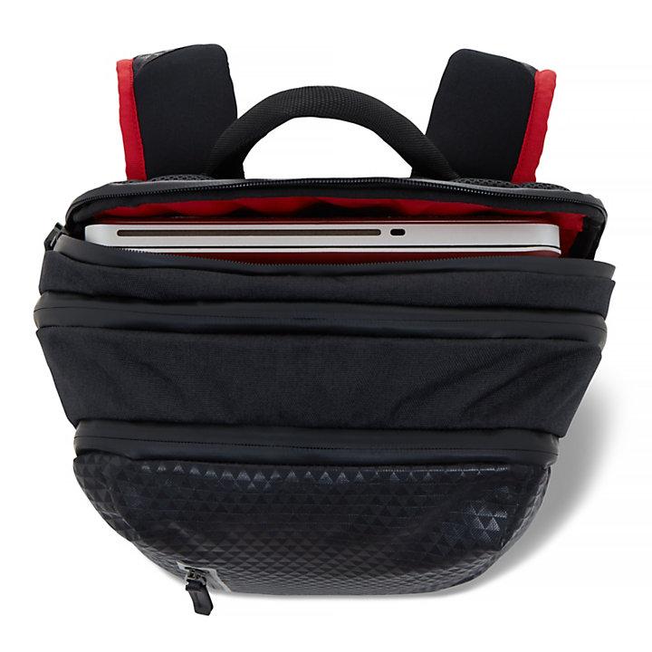 Rock Rimmon Backpack Black-