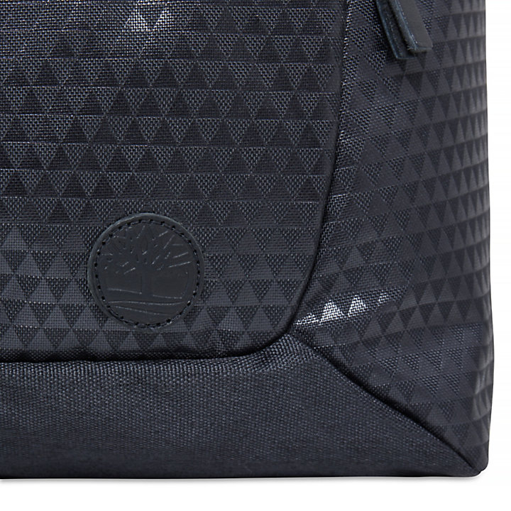 Rock Rimmon Gym Bag Noir-