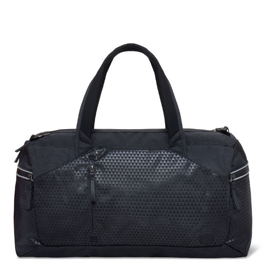 Rock Rimmon Gym Bag Noir | Timberland