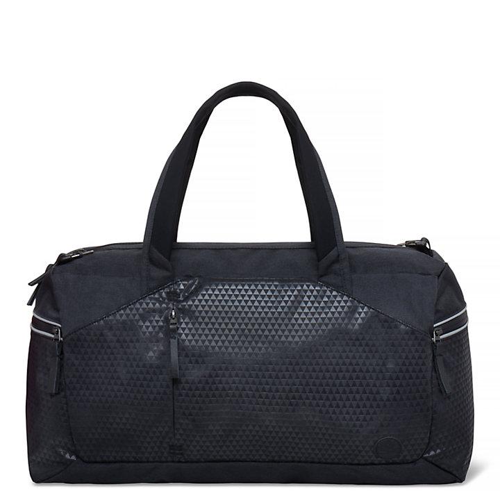 Rock Rimmon Gym Bag Black-