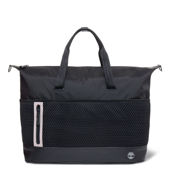 Women's Flyroam Duffel Bag Black | Timberland