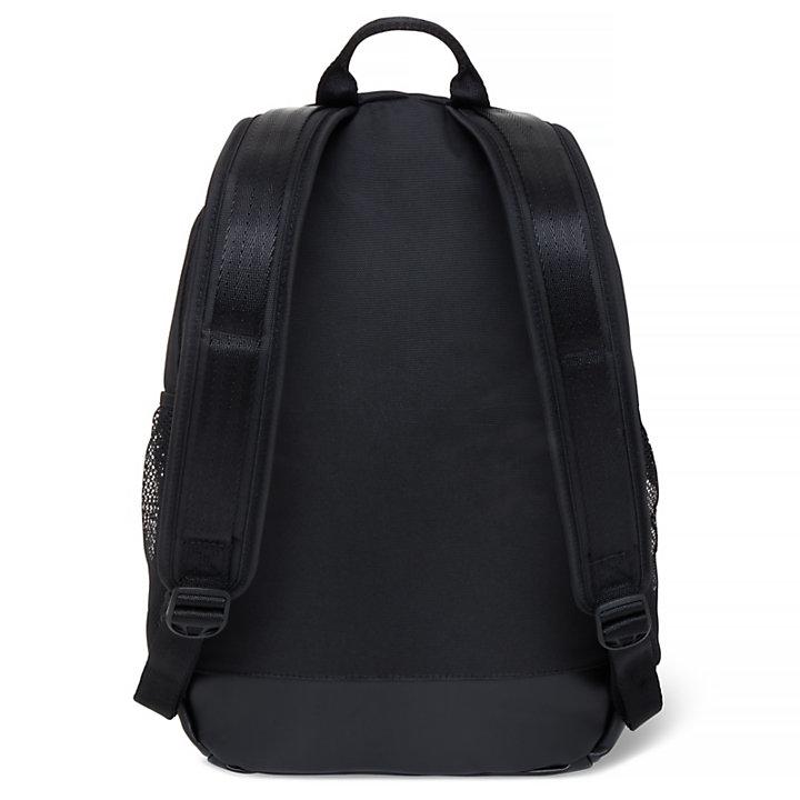 Flyroam Backpack Donna Nero-