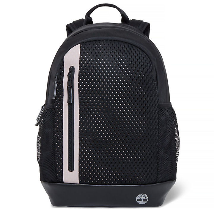 Flyroam Backpack Dames Zwart-