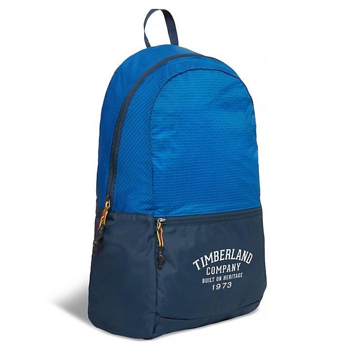 Sagano Backpack Navy-