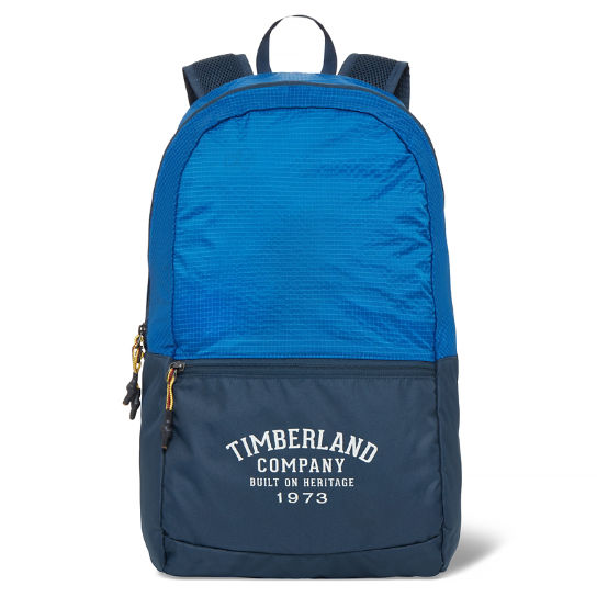 Sagano Backpack Navy | Timberland