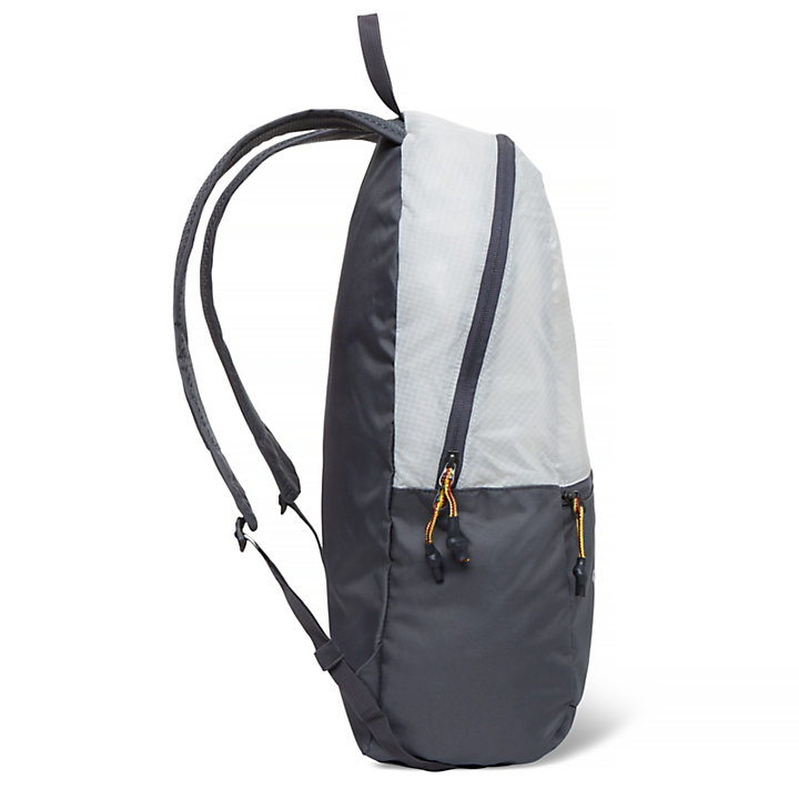 Sagano Backpack Grigio ardesia-