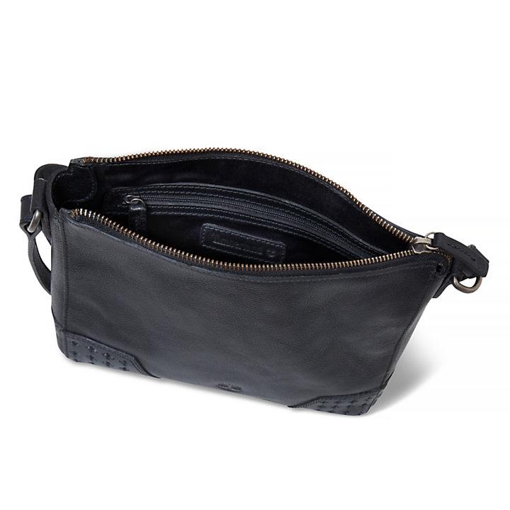 Cascade Falls Small Shoulder Bag Dames Zwart-
