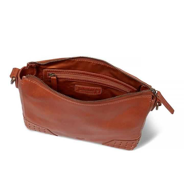 Cascade Falls Small Shoulder Bag Femme Marron-