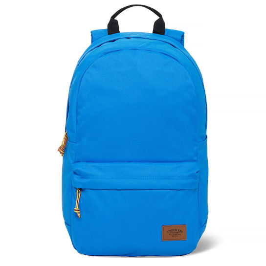 Crofton Backpack Blue | Timberland