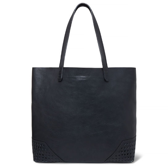 Women's Cascade Falls Shopping Bag Black | Timberland