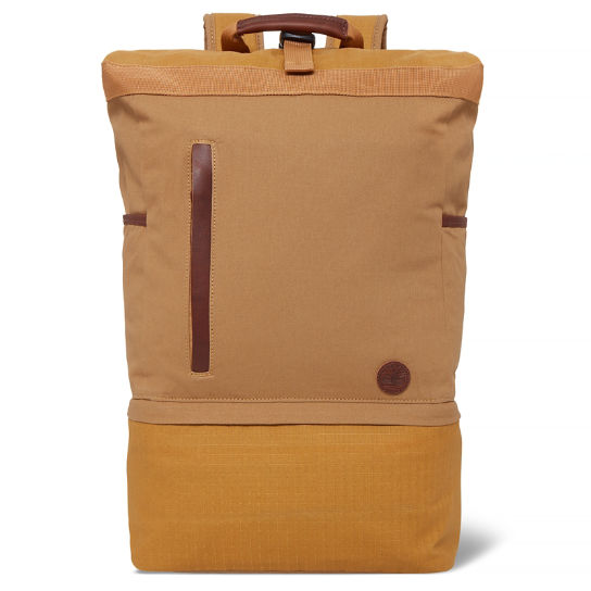 Cohasset Roll Top Backpack Amarillo | Timberland
