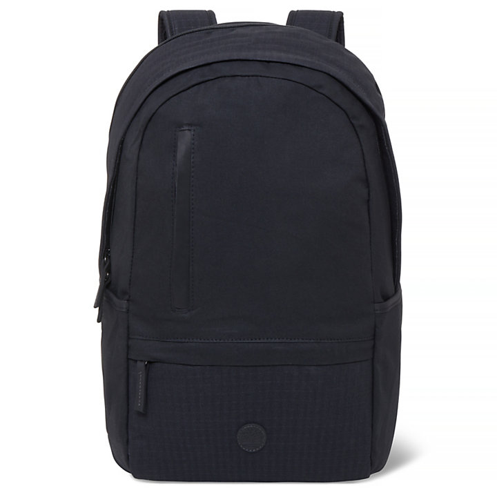 a555658620 Cohasset Classic Backpack Black   Timberland