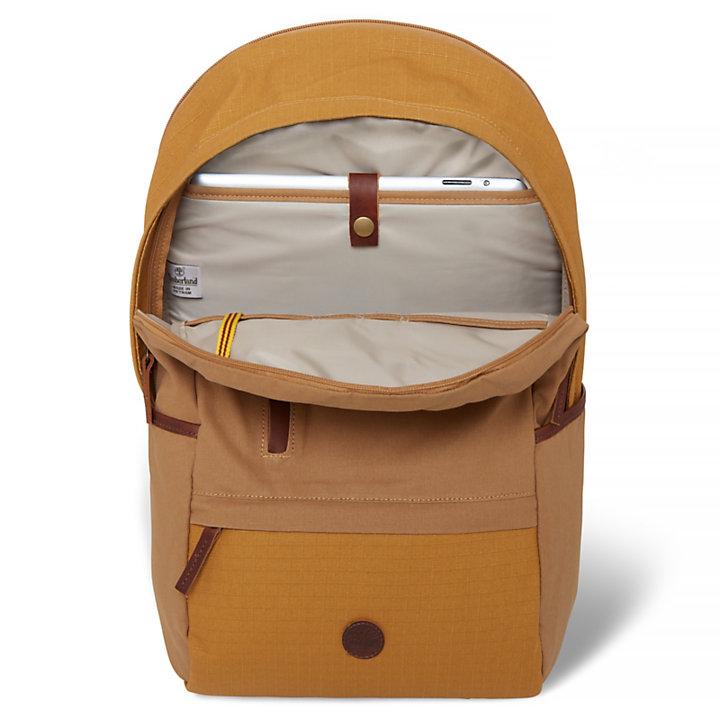 Cohasset Classic Backpack Yellow-