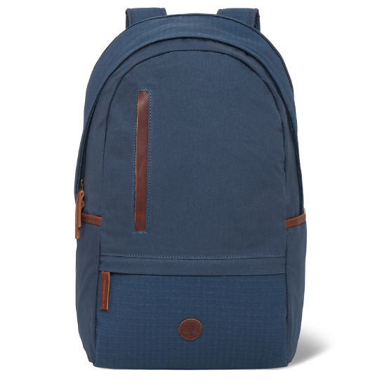 Cohasset Classic Backpack Navy | Timberland