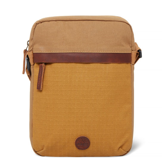 Cohasset Small Items Bag Jaune | Timberland