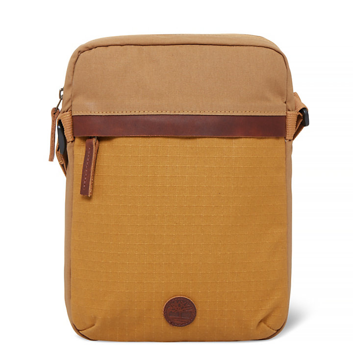 58c649c5cc5 Cohasset Small Items Bag Yellow | Timberland