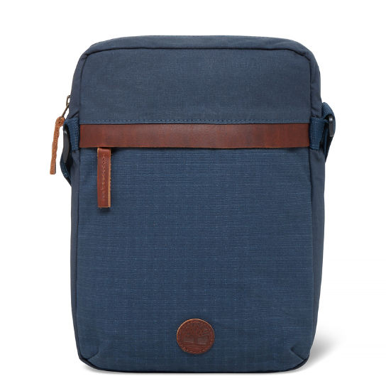 Cohasset Small Items Bag Navyblau | Timberland