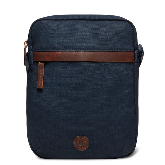 Cohasset Small Items Bag in Navy | Timberland