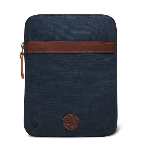Cohasset Mini Items Bag in Navy | Timberland
