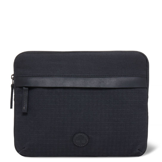 Cohasset Tablet Sleeve Noir | Timberland