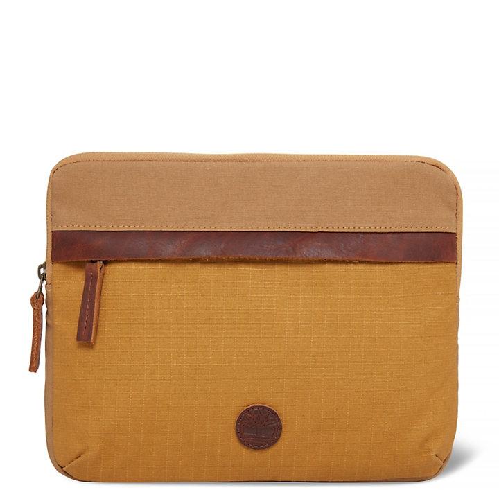 Cohasset Tablet Sleeve Amarillo-