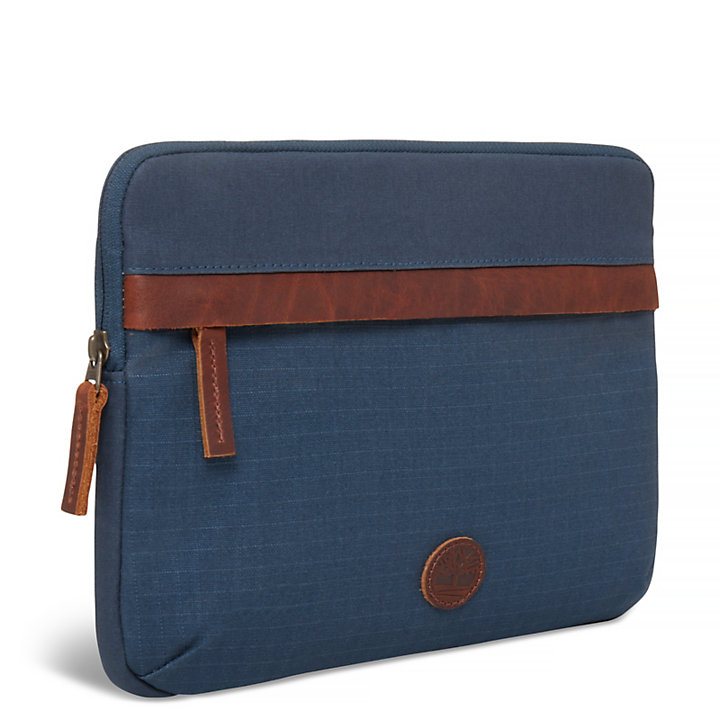 Cohasset Tablet Sleeve Navy-