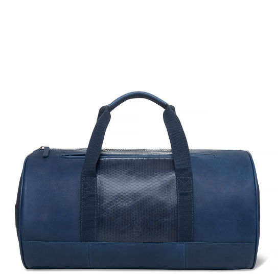 Tuckerman Duffel Bag Navy | Timberland