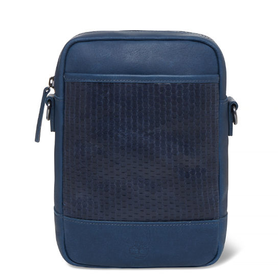 Tuckerman Small Items Bag Azul Marino | Timberland