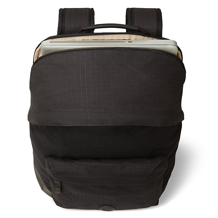 Cohasset Small Backpack in Black-