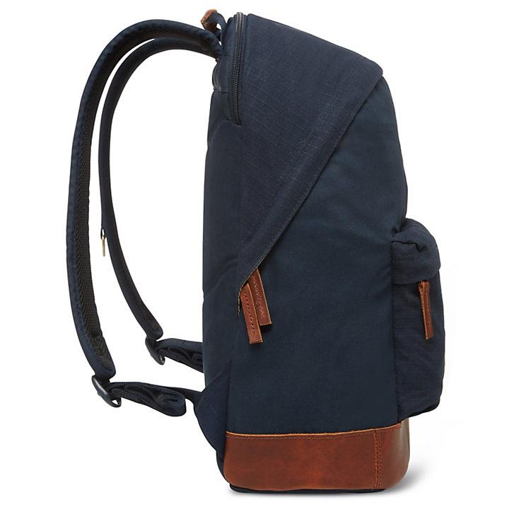 Cohasset Small Rucksack in Navyblau-