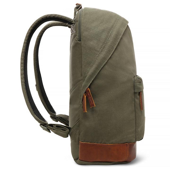 da6cec9367 Petit sac à dos Cohasset en vert   Timberland